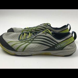 Merrell Glove 2 Minimal Running Shoes Men's 14